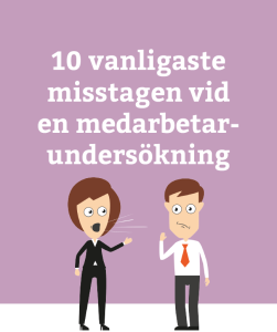 10 misstag