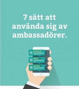 7-tips-hur-du-aktiverar-dina-ambassadorer